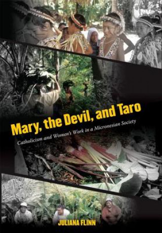 Mary, the Devil, and Taro