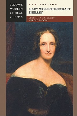 Mary Wollstonecraft Shelley