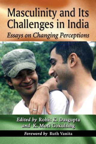 Masculinity and its Challenges in India