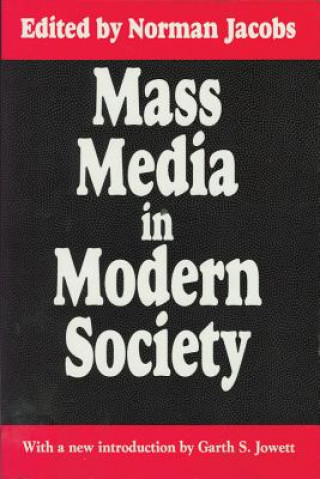Mass Media in Modern Society