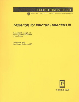 Materials for Infrared Detectors