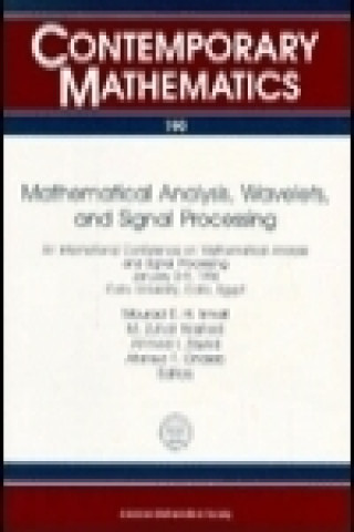 Mathematical Analysis, Wavelets and Signal Processing