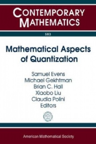 Mathematical Aspects of Quantization