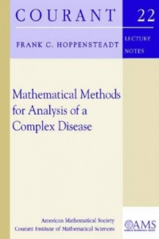 Mathematical Methods for Analysis of a Complex Disease