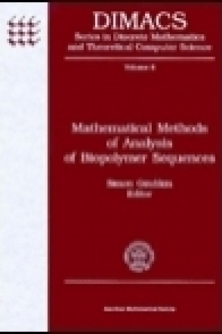 Mathematical Methods of Analysis of Biopolymer Sequences