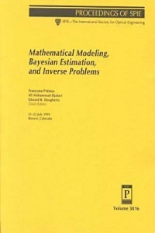 Mathematical Modeling, Bayesian Estimation, and Inverse Problems