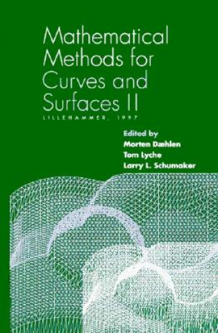 Mathematicals Methods for Curves and Surfaces