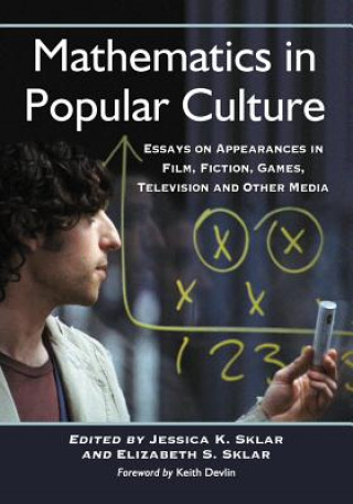Mathematics in Popular Culture