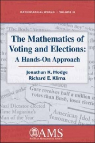 Mathematics of Voting and Elections