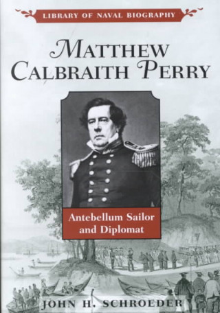 Matthew Calbraith Perry