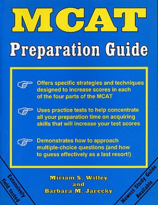 Mcat Preparation Guide