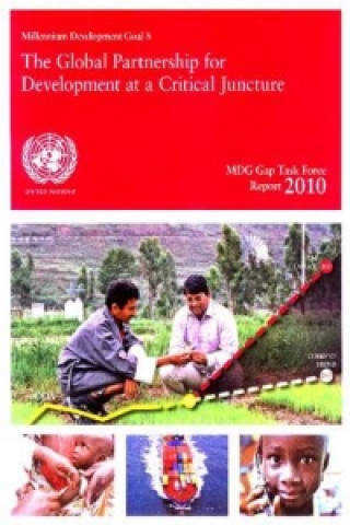 Mdg Gap Task Force Report 2010