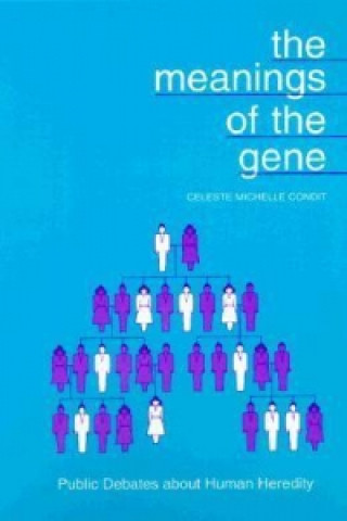 Meanings of the Gene