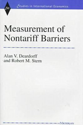 Measurement of Nontariff Barriers