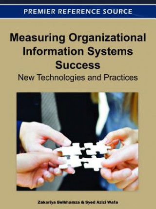 Measuring Organizational Information Systems Success