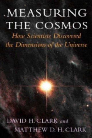Measuring the Cosmos