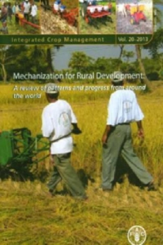 Mechanization for Rural Development