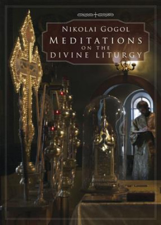 Meditations on the Divine Liturgy