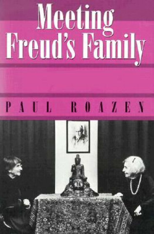 Meeting Freud's Family