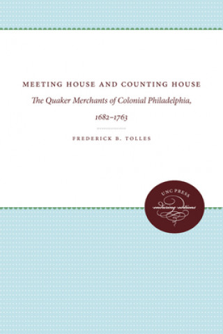 Meeting House and Counting House
