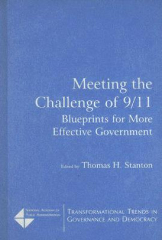 Meeting the Challenge of 9/11