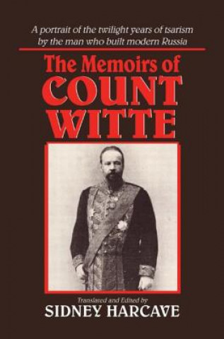 Memoirs of Count Witte