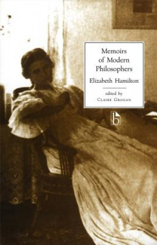 Memoirs of Modern Philosophers