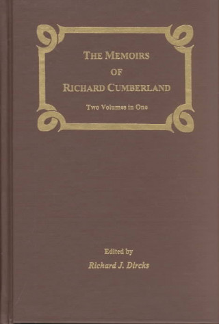 Memoirs of Richard Cumberland