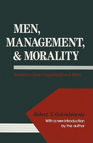 Men, Management and Morality