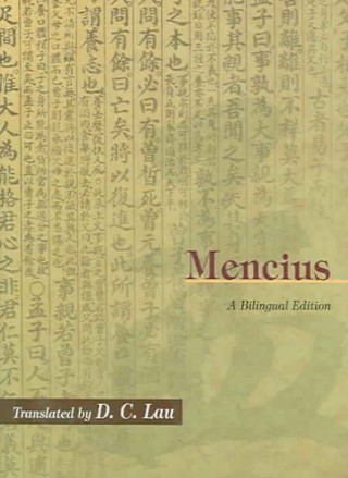 Mencius Revised Edition