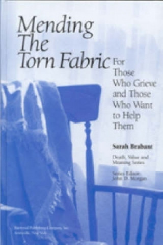 Mending the Torn Fabric