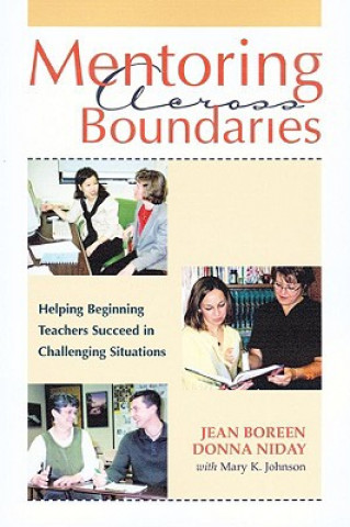 Mentoring Across Boundaries
