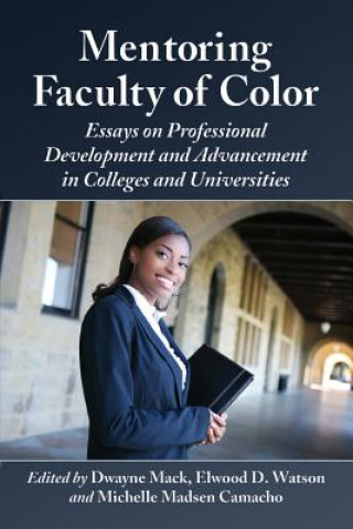 Mentoring Faculty of Color