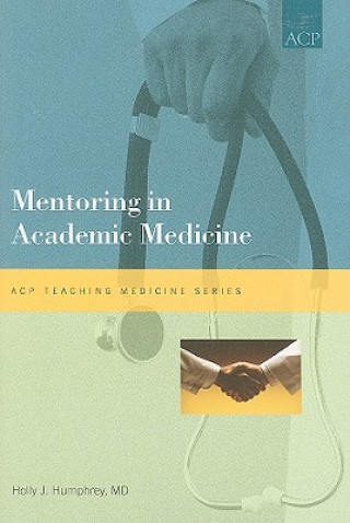 Mentorship and Fostering Professionalism in Medical Education