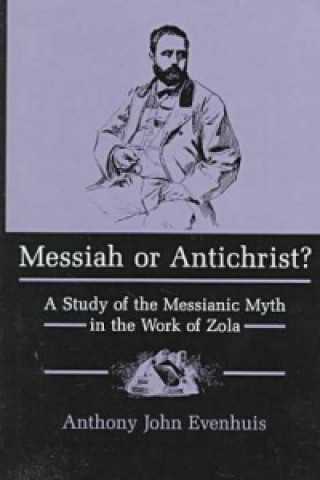 Messiah or Antichrist?