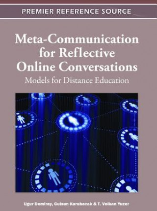 Meta-Communication for Reflective Online Conversations
