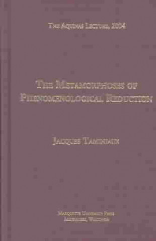 Metamorphoses of Phenomenological Reduction