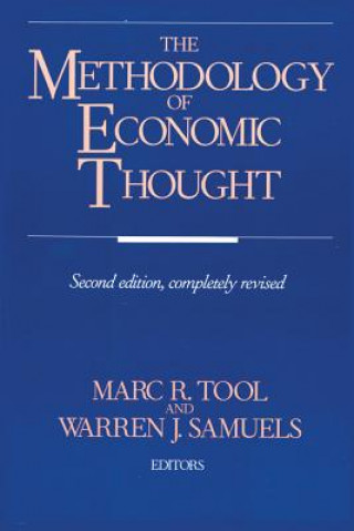 Methodology of Economic Thought