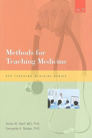 Methods for Teaching Medicine