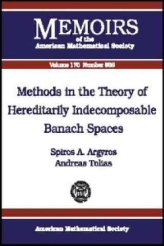 Methods in the Theory of Hereditarily Indecomposable Banach Spaces