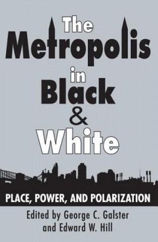 Metropolis in Black and White