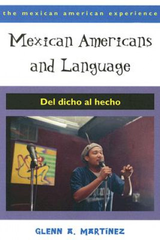 Mexican Americans and Language