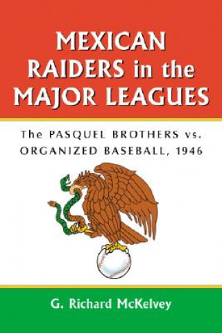Mexican Raiders in the Major Leagues