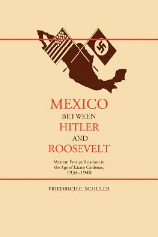 Mexico Between Hitler and Roosevelt