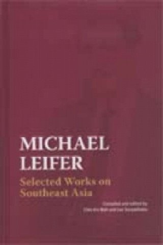 Michael Leifer