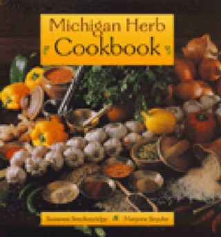 Michigan Herb Cookbook