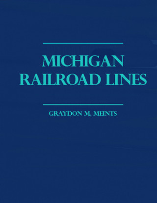 Michigan Railroad Lines