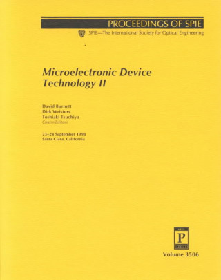 Microelectronic Device Technology II
