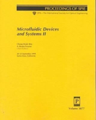 Microfluidic Devices and Systems II