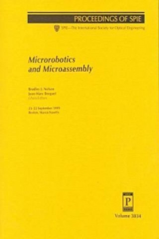Microrobotics and Microassembley